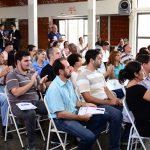 Janderson Santos realiza palestra de vendas com magica