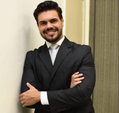 Janderson Santos vendas e motivação por todo brasil