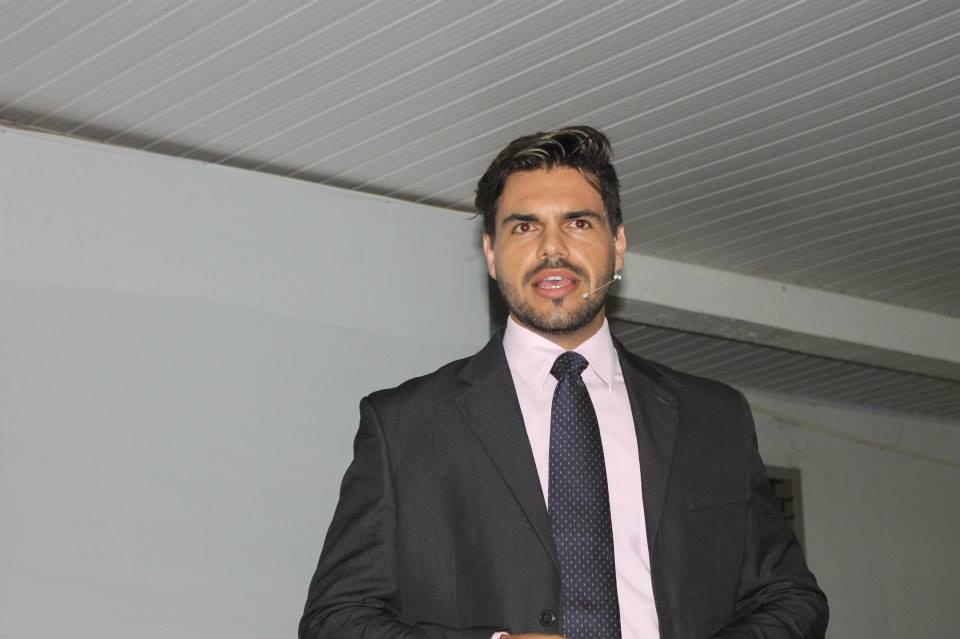 melhor palestrante do brasil