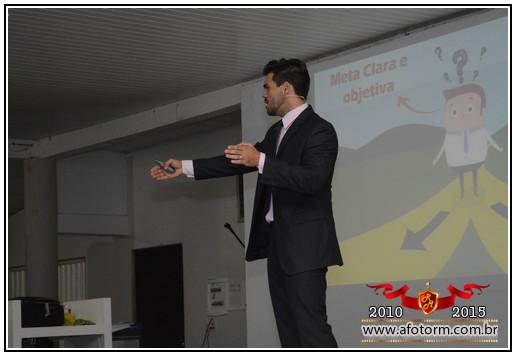 melhor palestrante do brasil de vendas