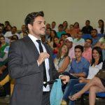 palestrante janderson santos vendas motivação com cdl jussara goias