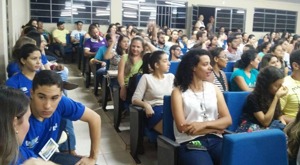 Palestrante De Vendas E Motivação Em Goias Goiânia Rio