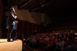 janderson santos palestra para 1000 pessoas em goiania