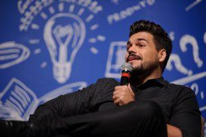 palestrante Janderson santos em goiania melhor palestrante do brasil de vendas