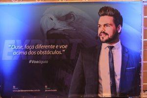 melhor palestrante do brasil treinamento expert com janderson santos