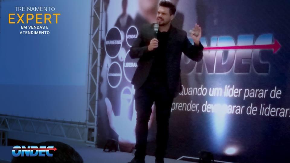 melhores palestrantes do brasil janderson santos maiores em vendas e motivação